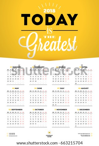 stock-vector-wall-calendar-poster-for-year-week-starts-on-monday-vector-design-print-template-with