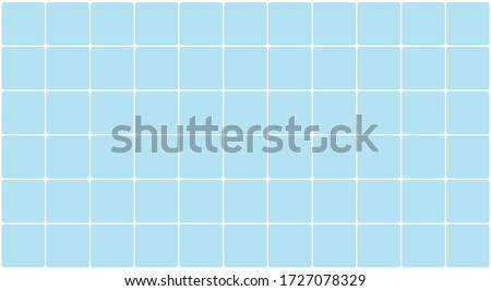 wall tile ceramic for architecture background, tiled floor bathroom light blue pastel color, illustration wall tiles blue pastel soft, mosaic tile floor of swimming pool, mosaic tile of toilet floor