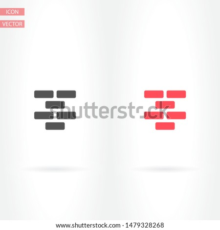 Bricklayer Icons Vector - Download Free Vector Art, Stock