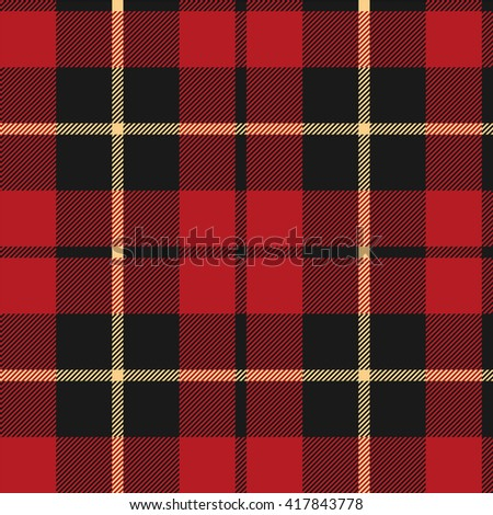 wallace scottish tartan