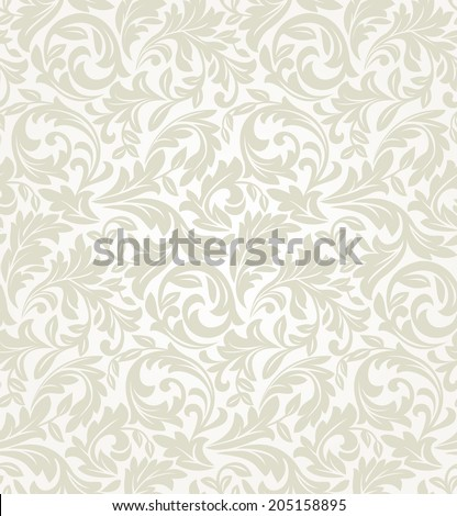 wallpaper and tile in the style