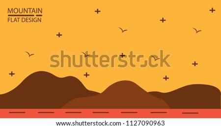 wallpaper desert combination