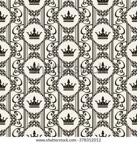 wallpaper design vintage