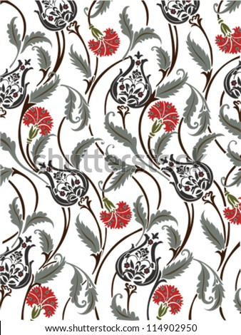 wallpaper vintage vector design background