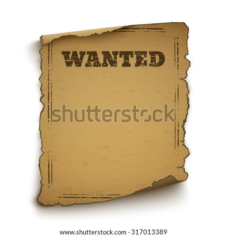 wanted  wild west  grunge  old