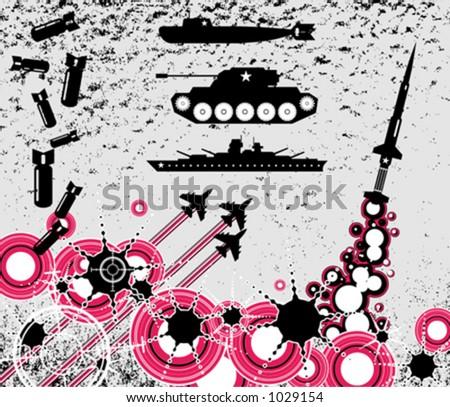 War clip-arts