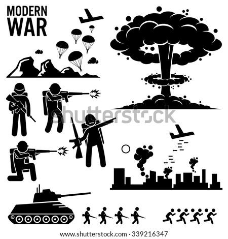 war modern warfare nuclear bomb
