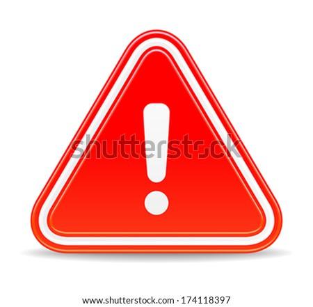 warning sign #174118397