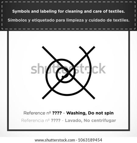 Washing Symbol Vector Pack Download Free Vector Art Stock