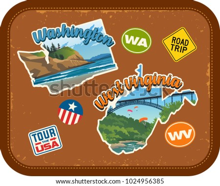 washington  west virginia