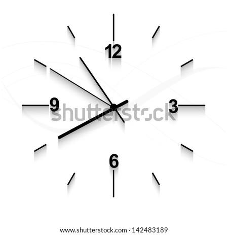 watch stopwatch graphic element