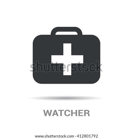 watcher icon