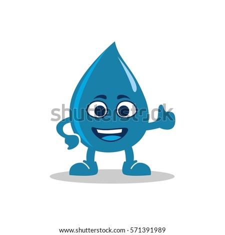 water character vector