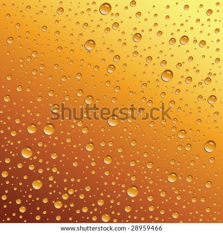 water drop background images. stock vector : water drops on