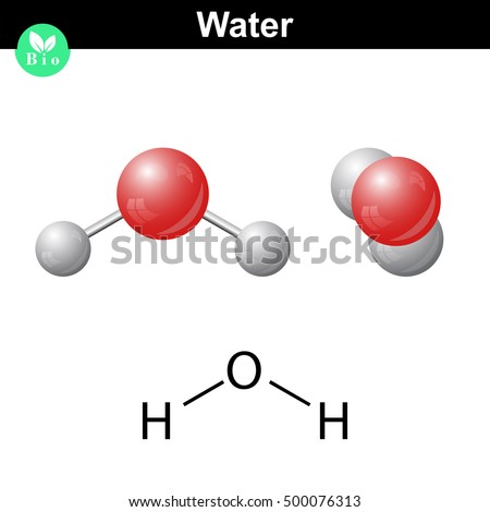water natural inorganic