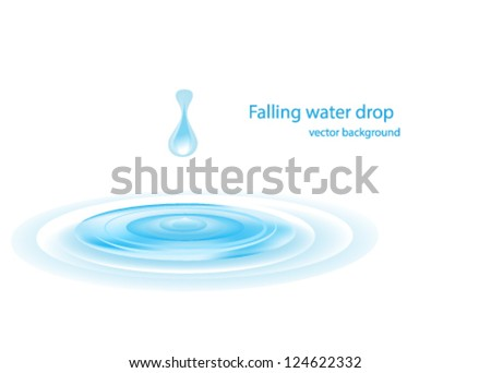 water ripple design