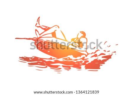 water  sea  summer  attraction