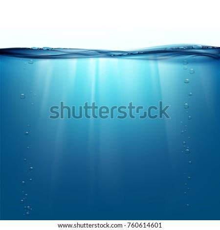 water surface natural