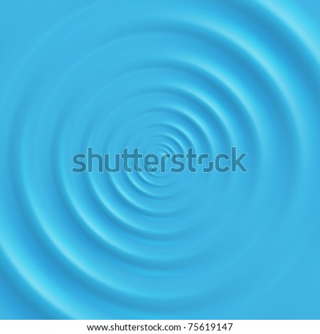 water waves vector background