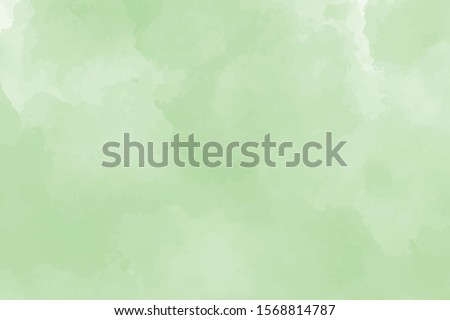 watercolor background template