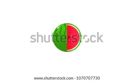 watermelon,Watermelon half,Watermelon fruit,Watermelon icon,Watermelon vector,Watermelon beautiful,watermelon slice,watermelon pieces,watermelon field,watermelon juice,watermelon fruit cartoon