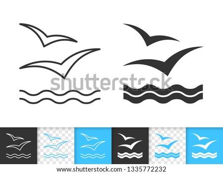 Nautical Colors Icons - Download Free Vectors, Clipart