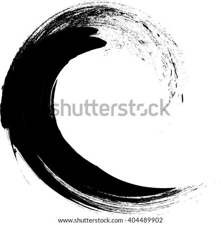 wavebrush waveabstract wave