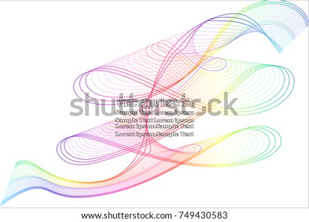 Line Art Design Abstract : Abstract car silhouette design on purple background vector