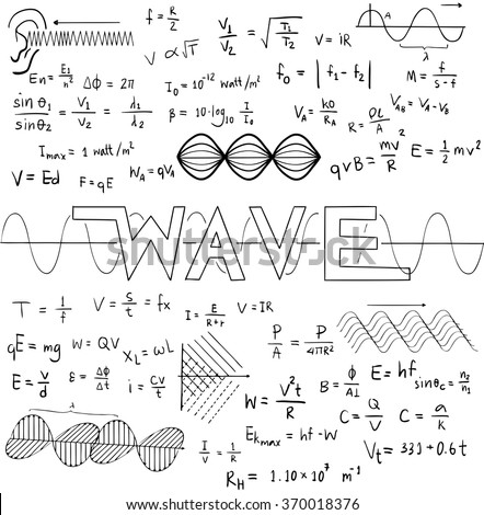 wave physics science theory law