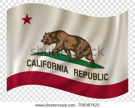 california flag vector download free vector art stock graphics rh vecteezy com california flag vector free california state flag vector free