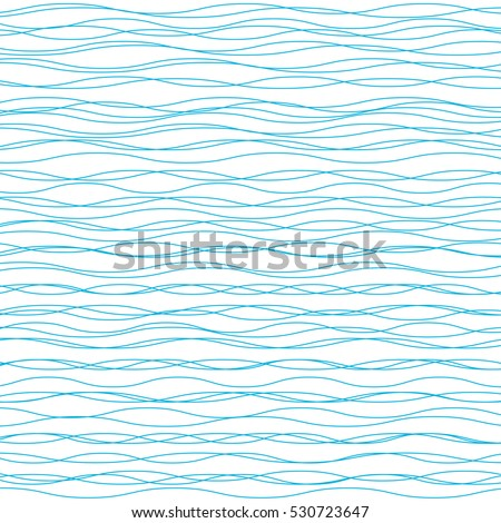 wavy vector background