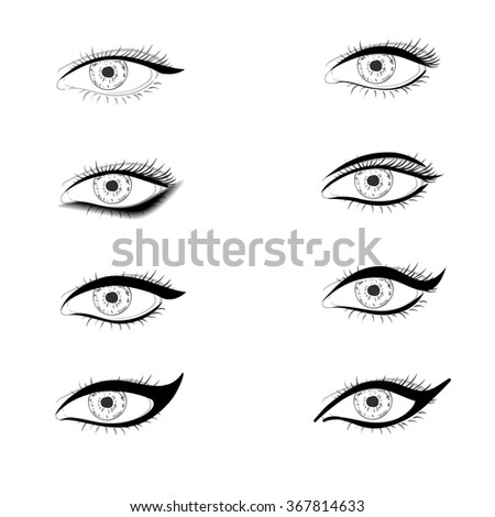ways of applying a liner on