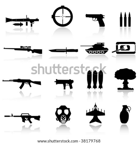 weapons for war