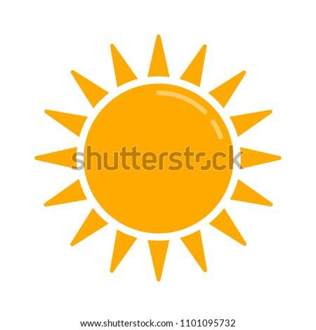 weather forecast icon  vector...