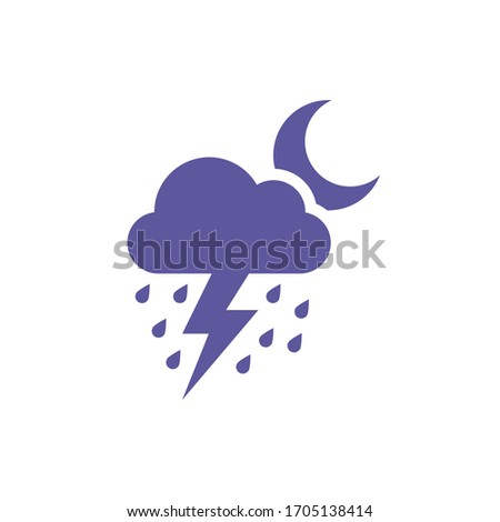 weather pictogram forecast