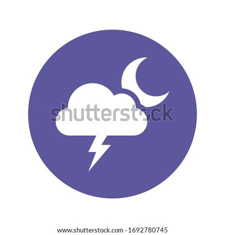weather pictogram forecast