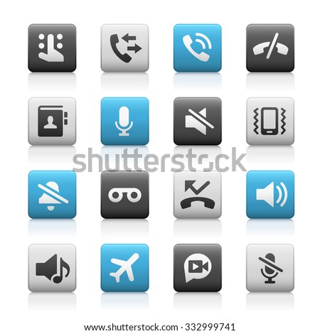 web and mobile icons 1    matte