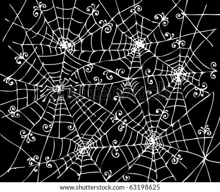 Web background 320 Eau-forte black-and-white decorative vector illustration