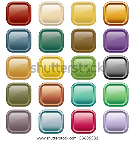 stock-vector-web-buttons-in-rounded-square-assorted-colors-isolated-on-white-53686531.jpg