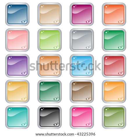 stock-vector-web-buttons-square-set-of-push-buttons-in-assorted-colors-isolated-on-white-43225396.jpg