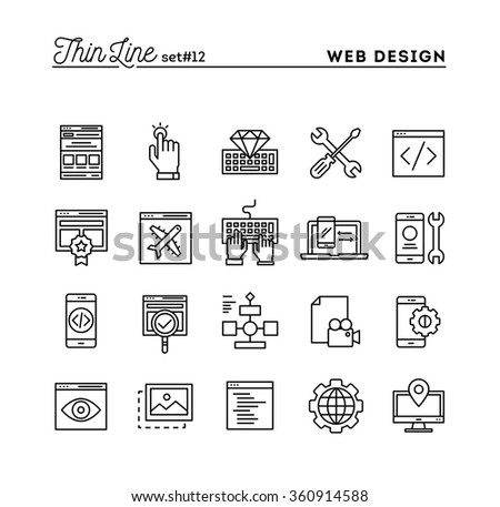 web design  coding  responsive
