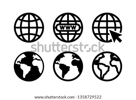 globe - 64 Free Vectors to Download | FreeVectors