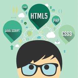 Web programming concept