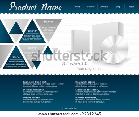 Website Development Software
