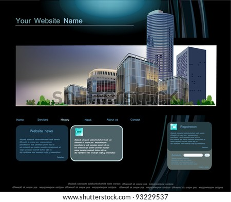 business to business websites
