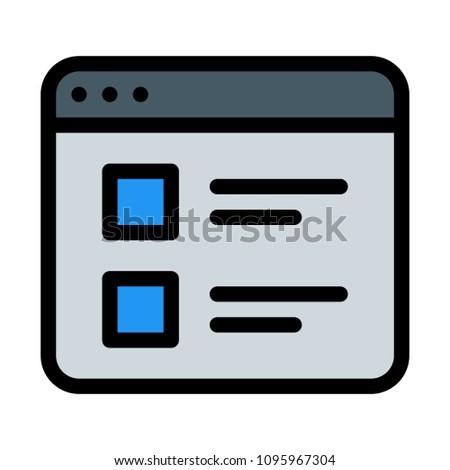 Web Tiles View