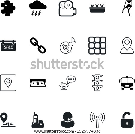 web vector icon set such as: broken, bank, vegetables, sprout, facade, protection, warning, hobby, thunderstorm, money, encryption, device, broadcast, currency, key, storm, wi-fi, man, clip