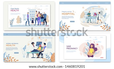 Website Collage Care Family Health, Pregnancy and Birth Hospital, Maternal and Perinatal Health, Save Pregnancy. Many Types Services that Family Clinic Ready Provide To Clients, Whole Families.