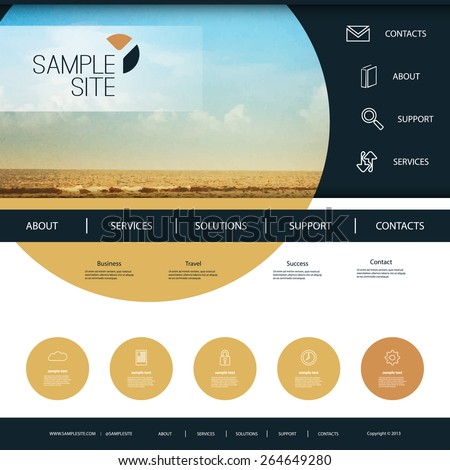 website design for your