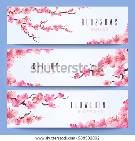 wedding banners template with